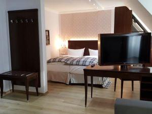 格勞普納酒店
