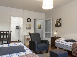 桑塔城市公寓