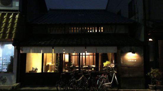 京宿奧卡拉民宿