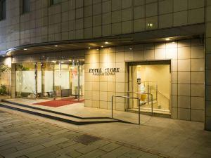 古歐萊酒店長崎站前