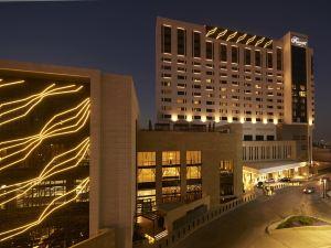 費爾蒙特安曼酒店