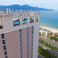 鑽石海酒店酒店預訂