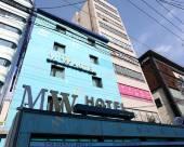 首爾MW賓館