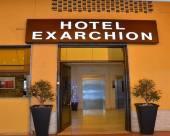 艾克沙宣酒店