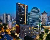 新加坡烏節路優特爾酒店 (Staycation Approved)