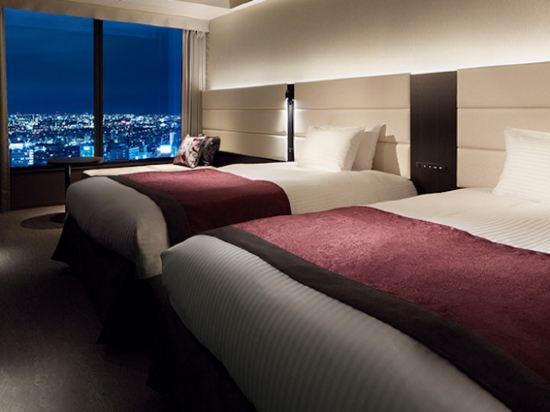 三井花園飯店名古屋普米爾(Mitsui Garden Hotel Nagoya Premier)舒適雙床房