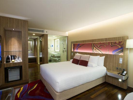 曼谷諾富特素坤逸20號酒店(Novotel Bangkok Sukhumvit 20)其他