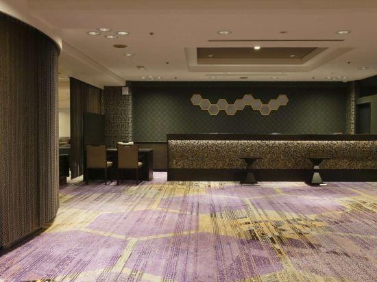 京都塔酒店(Kyoto Tower Hotel)標準三人房
