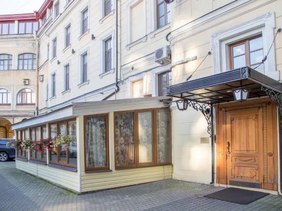 莫卡5號酒店