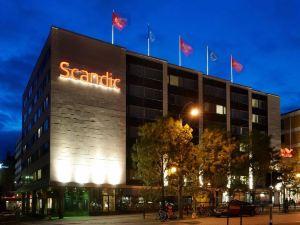 斯堪迪克歐羅巴酒店