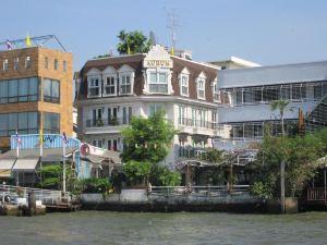 奧勒姆河廣場酒店(Aurum the River Place)