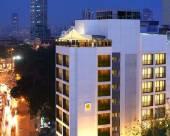 沙利馬酒店