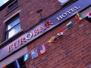 歐羅巴咖啡館酒店