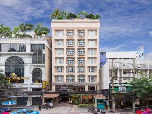 暹羅傳統酒店(The Siam Heritage Hotel)