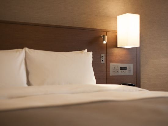 小田急世紀南悅酒店(Odakyu Hotel Century Southern Tower)麗景房