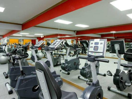 華欣希爾頓温泉度假酒店(Hilton Hua Hin Resort & Spa)健身房