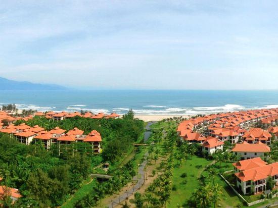 峴港富麗華大酒店(Furama Resort Danang)外觀