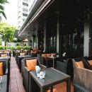 曼谷阿德菲套房酒店(Adelphi Suites Bangkok)