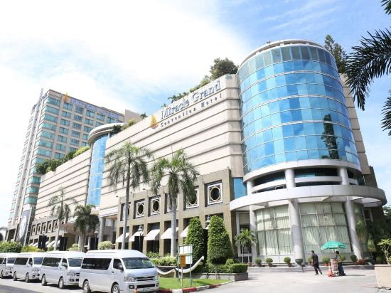 奇蹟大酒店(Miracle Grand Convention Hotel)