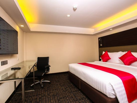 曼谷唐人街皇家酒店(Hotel Royal Bangkok@Chinatown)兩卧室套房