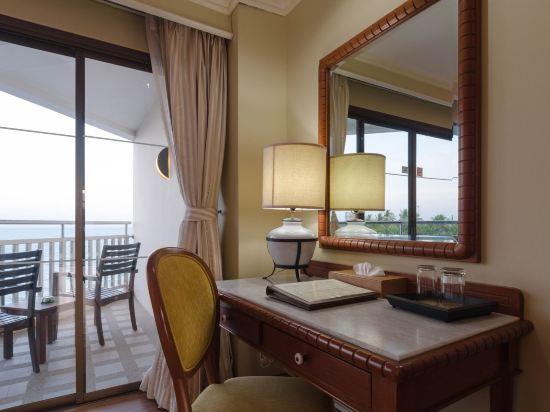 皇家華欣海灘度假酒店(The Imperial Hua Hin Beach Resort)豪華房