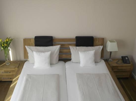 梅斯阿塔赫爾酒店
