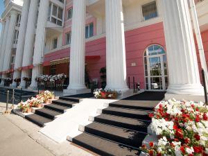 歐羅巴酒店