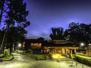 果卡納森林度假村