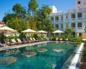 會安花園宮殿水療酒店