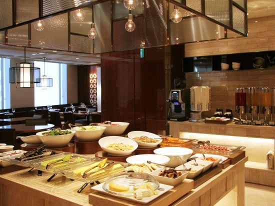 明洞皇冠公園酒店(Crown Park Hotel Seoul)餐廳