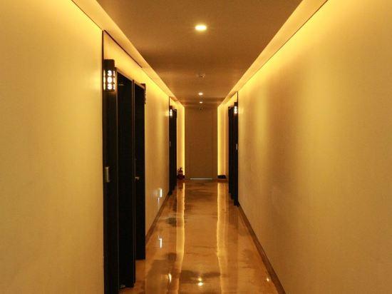 諾埃爾商務汽車旅館(Noel Business Hotel)公共區域