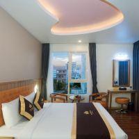 峴港奎尼富格酒店酒店預訂