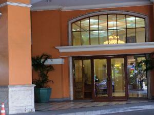 梅薩瓦農特莊園酒店(Methvanont Manor)