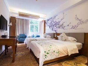 格林聯盟酒店(深圳福田梅林店)(Greentree Alliance Shenzhen Mei Lin Hotel)