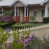 希爾斯維爾住宅 - 無花果樹屋度假屋