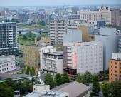 札幌薄野南區紅色星球