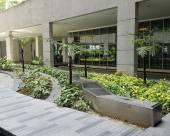 雷加利亞開放式公寓 109 號套房酒店