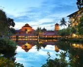 巴厘島阿優達宮殿酒店