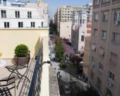 希臘好客之家公寓