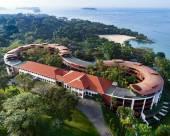 新加坡嘉佩樂酒店 (Staycation Approved)