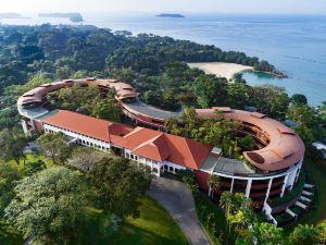 新加坡嘉佩樂酒店(Capella Singapore)