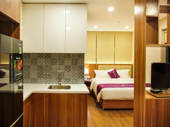 薰衣草河畔酒店(Lavender Riverside)至尊公寓房