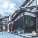 伊納裏阿嫻度假屋(Inari Ohan)