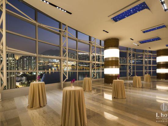 香港如心海景酒店暨會議中心(L'hotel Nina Et Convention Centre)其他