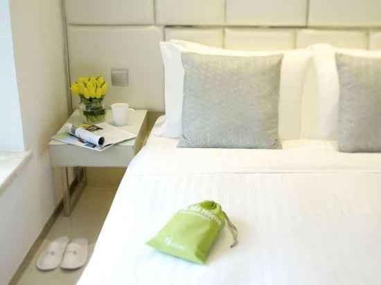 香港富薈灣仔酒店(iclub Wan Chai Hotel)尊薈Premier