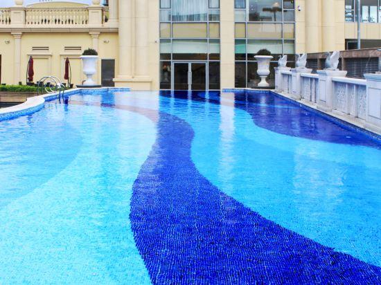 澳門凱旋門酒店(L'Arc Macau)健身娛樂設施