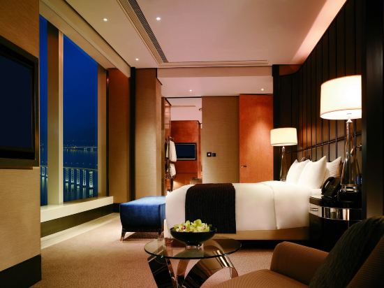 澳門美高梅酒店(MGM Macau)豪華套房