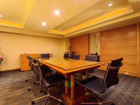 台北唯客樂飯店(Capital Waikoloa Hotel)會議室