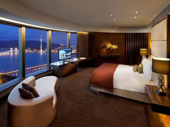 澳門新濠鋒酒店(Altira Macau)總統套房