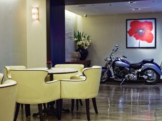 台中寶島53行館(53 Hotel)其他